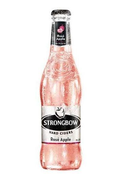 Strongbow Rosé Apple Cider