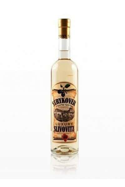 Strykover Luxury Slivovitz Plum Brandy