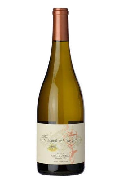 Stuhlmuller Vineyards Chardonnay