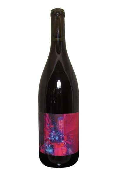 Subject To Change Sleepless Nights Red Blend