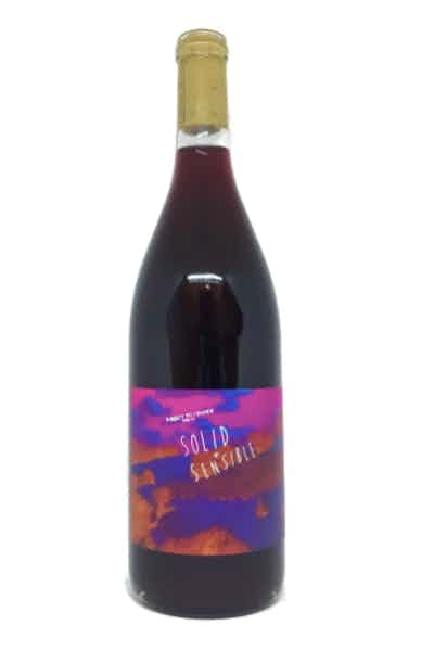 Subject To Change Solid + Sensible Red Blend