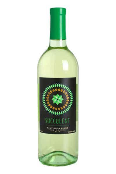 Succulent Sauvignon Blanc