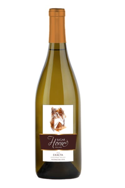 Sugar Horse Cellars Exacta White Blend