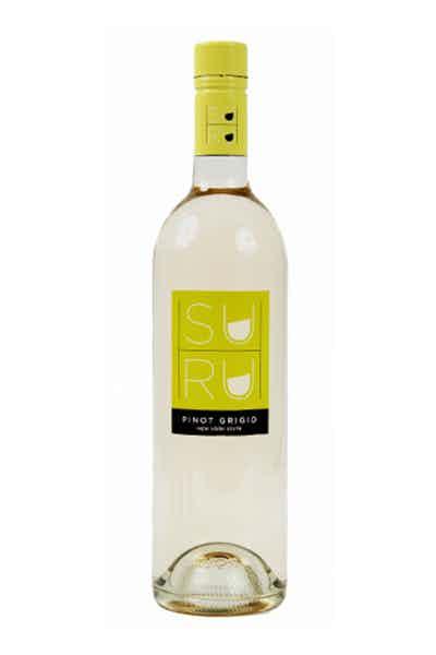 SUHRU Pinot Grigio