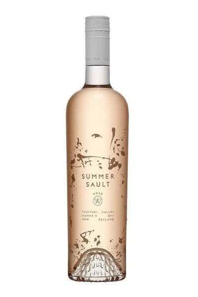 Summer Sault Rosé