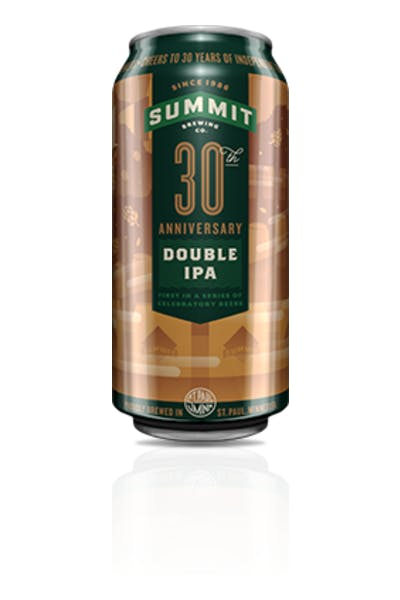 Summit 30th Anniversary Double IPA