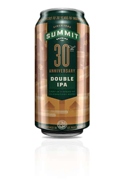 Summit 30th Anniversary Double IPA