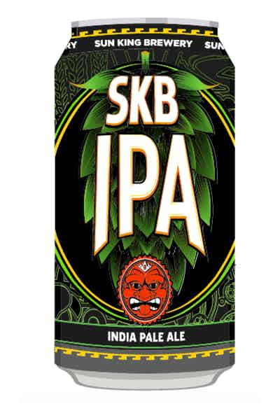 Sun King SKB IPA