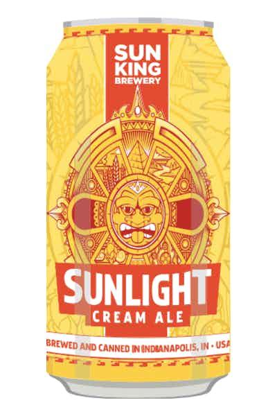 Sun King Sunlight Cream