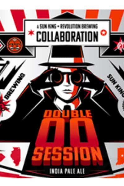 Sun King/Revolution Double 00 Session