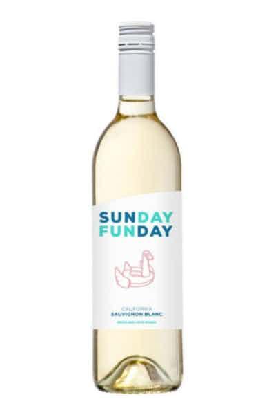 Reckless Love Sunday Funday Sauvignon Blanc