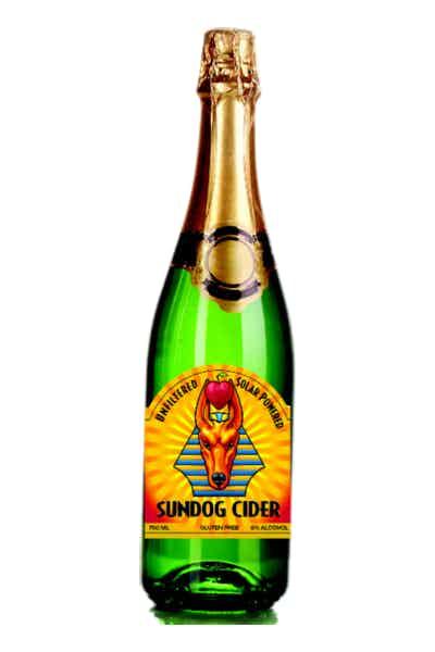 Sundog Cider