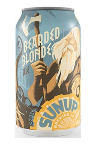 Sunup Bearded Blonde Ale
