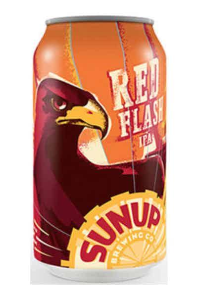 Sunup Red Flash IPA