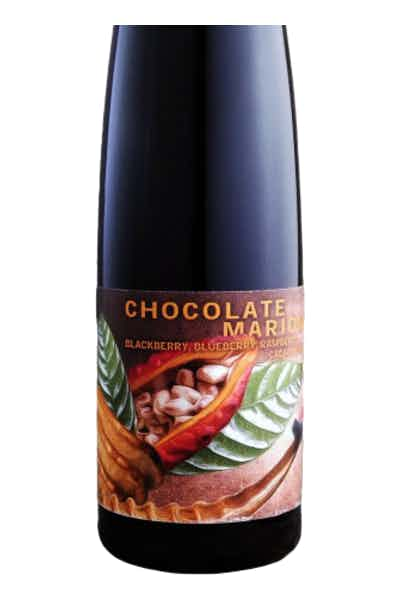 Superstition Meadery Chocolate Marion Mead