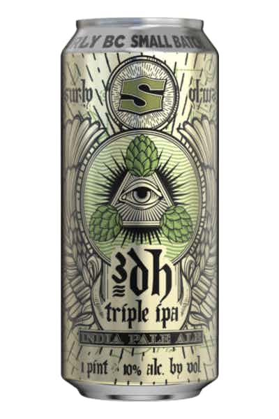 Surly 3dh Triple IPA
