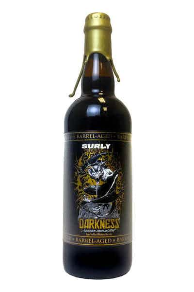 Surly Darkness Barrel Aged Ale