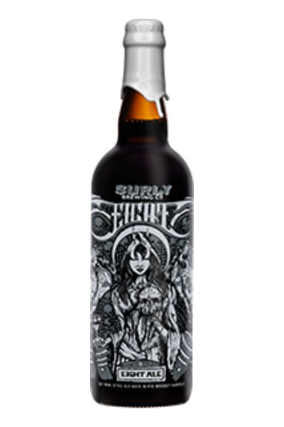Surly Eight Ale