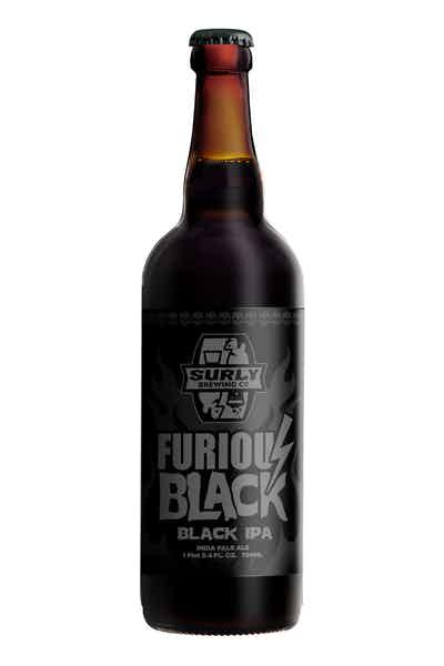 Surly Furious Black