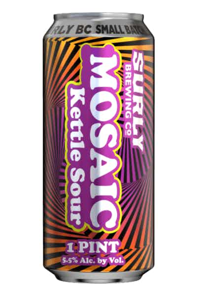 Surly Mosaic Kettle Sour
