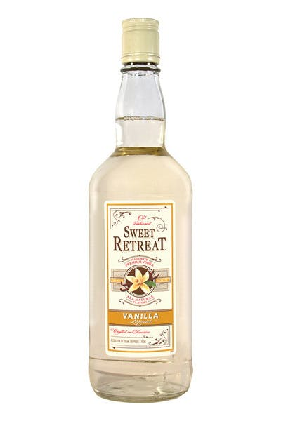 Sweet Retreat Vanilla Schnapps