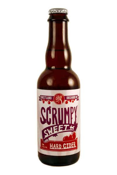 Sweetland Orchard Scrumpy Sweet Cider