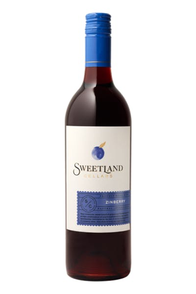 Sweetland Zinberry
