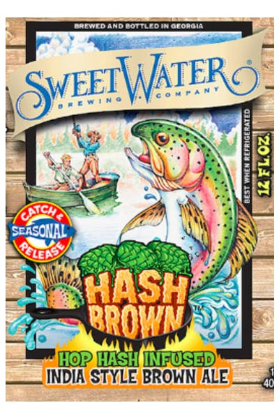 SweetWater Hash Brown