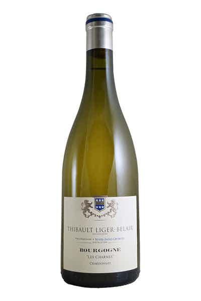 Thibault Liger-Belair Bourgogne Blanc Les Charmes