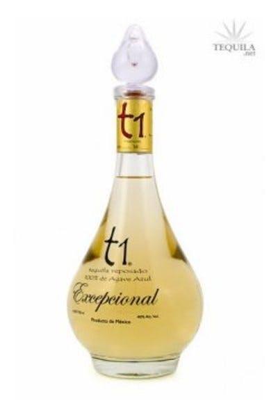 T1 Tequila Repo Excepcional