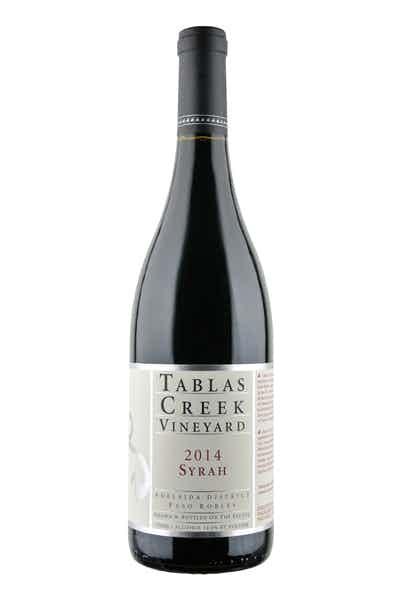 Tablas Creek Syrah 2014
