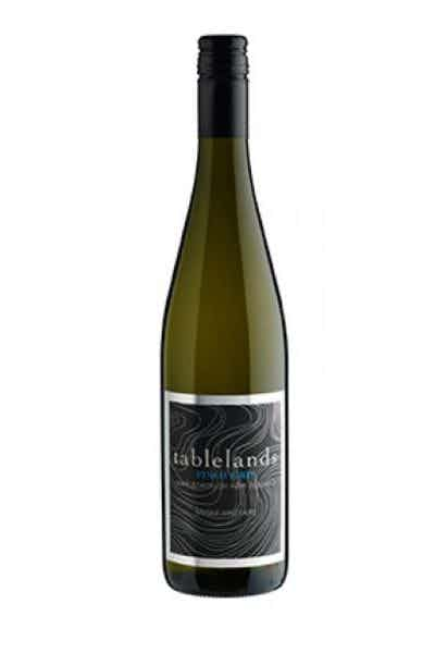 Tablelands Pinot Gris