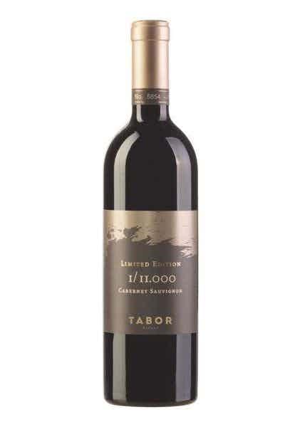 Tabor Limited Edition Cabernet Sauvignon 1/11000