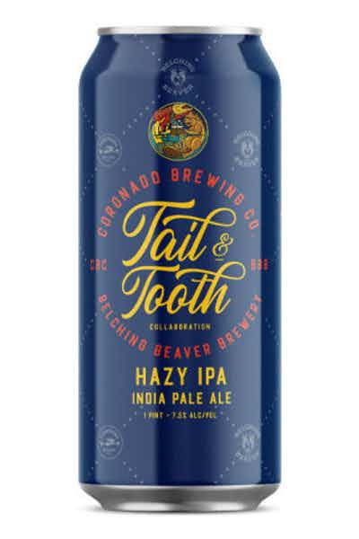Tail & Tooth IPA
