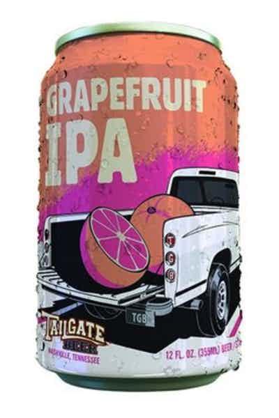 TailGate Grapefruit IPA