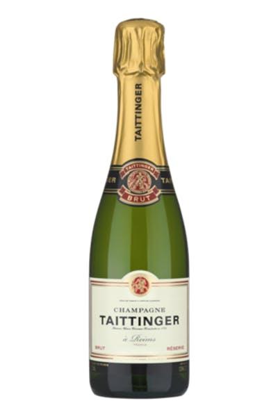 Taittinger La Francaise Brut Champagne (Half Bottle)