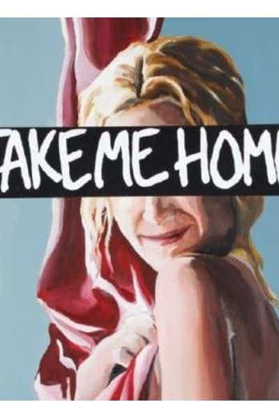 Take Me Home Pinot Noir