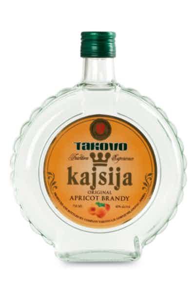 Takovo Kajsija Apricot Brandy