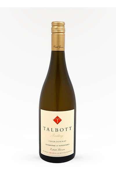 Talbott Audrey Chardonnay