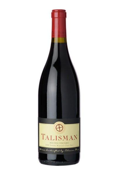 Talisman Pinot Noir