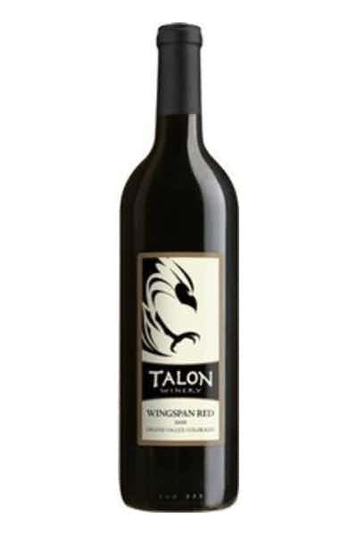 Talon Winery Wingspan Red