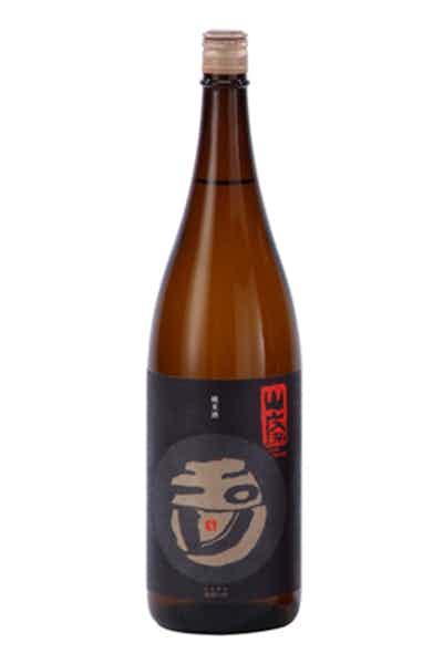 Tamagawa Red Label Junmaishu Sake