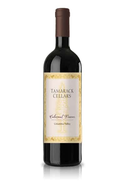 Tamarack Cellars Cabernet Franc
