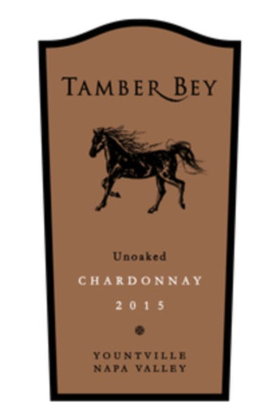 Tamber Bey Unoaked Chardonnay