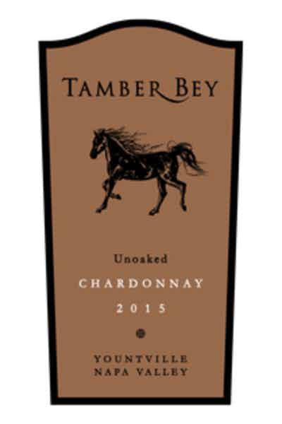 Tamber Bey Unoaked Chardonnay