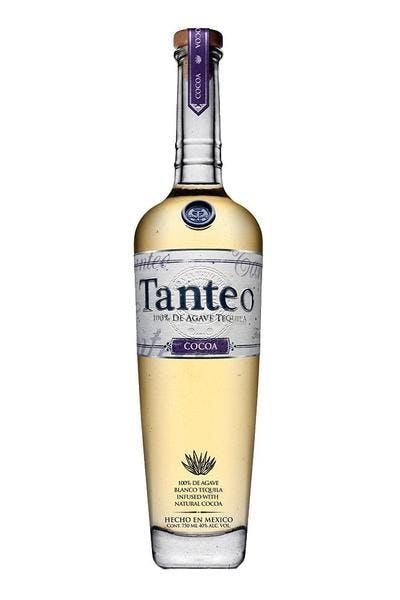 Tanteo Cocoa Tequila