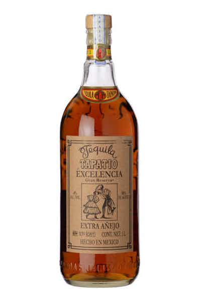 Tapatio Excelencia Tequila