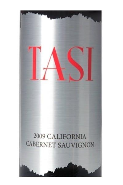 Tasi Cabernet Sauvignon