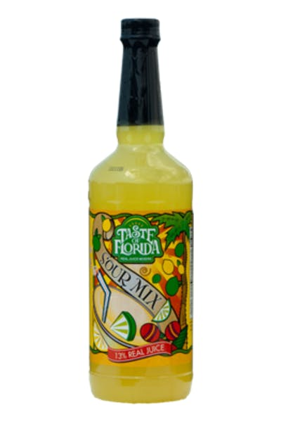 Taste Of Florida Sour Mix