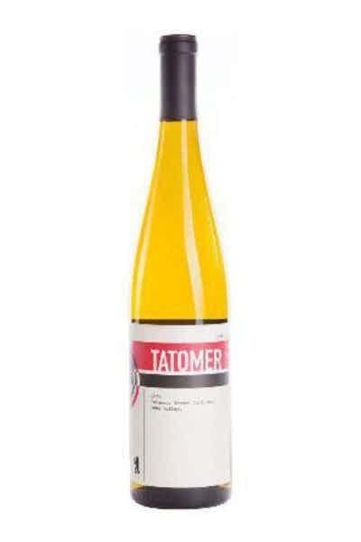 Tatomer Paragon Vineyard Gruner Veltliner